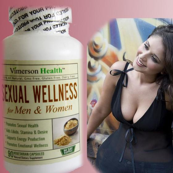 Bùa yêu Sexual Wellness