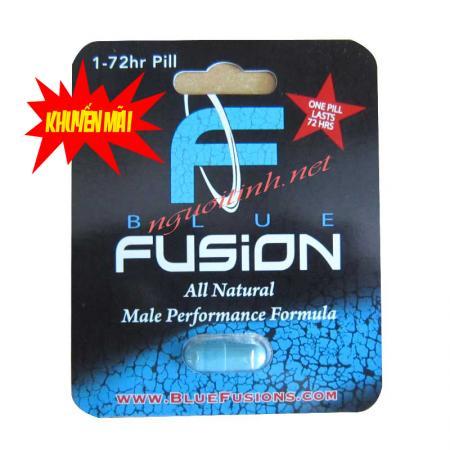 Cường dương Bluefusion
