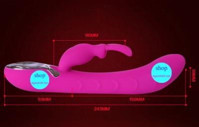 Dương vật rung nhánh cao cấp Vibrator