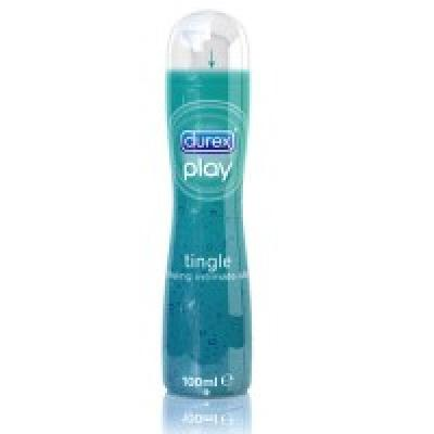 Gel bôi trơn durex tingle