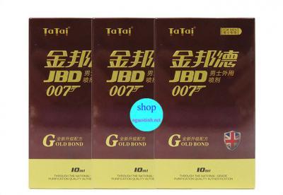Kéo dài thời gian JBD 007 cao cấp