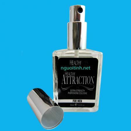 Nước hoa kích thích nữ giới Attraction