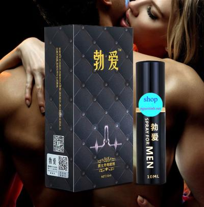 SPRAY FOR MEN 10ml kéo dài quan hệ