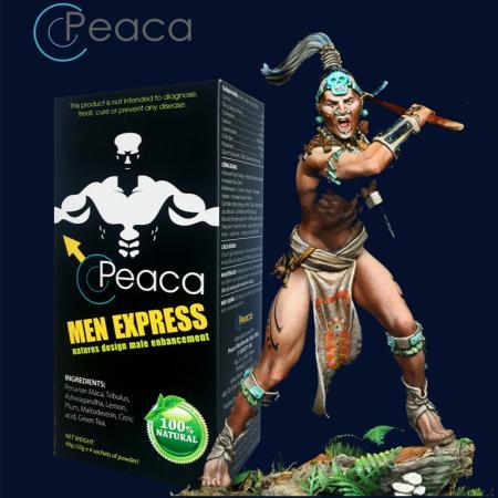 Tăng sinh lý Peaca Men Express