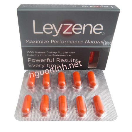Thảo dược cường dương Leyzene