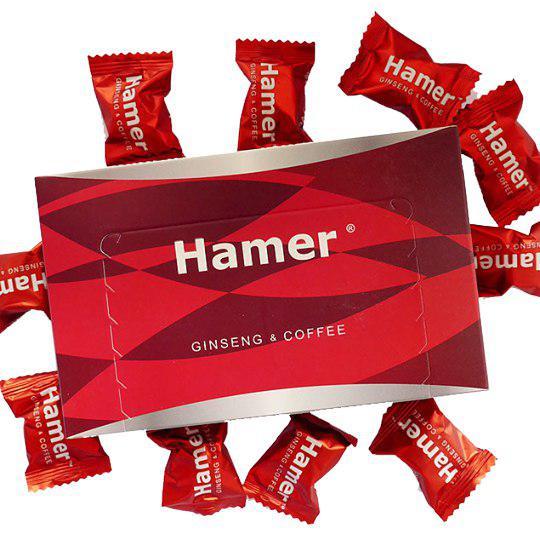 Kẹo tăng cường sinh lý Hammer